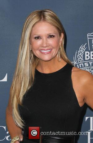 Nancy O'Dell - The Hill And Entertainment Tonight Celebrate The 100th White House Correspondents' Association Dinner Weekend - Washington DC,...