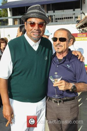 George Lopez and Joe Pesci