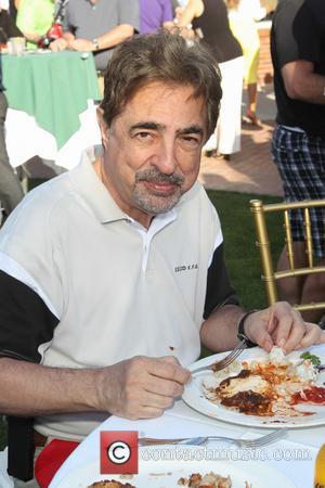 Joe Montegna