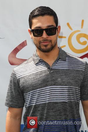 Wilmer Valderrama - 7th Annual George Lopez Celebrity Golf Classic Presented By Sabra Salsa at Lakeside Golf Club - Toluca...