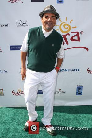 George Lopez - 7th Annual George Lopez Celebrity Golf Classic Presented By Sabra Salsa at Lakeside Golf Club - Toluca...