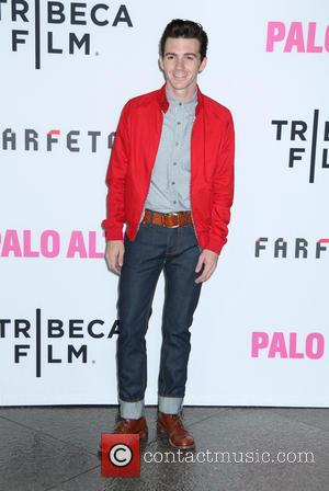 Drake Bell - Los Angeles premiere of 'Palo Alto' held at the Directors Guild of America - Arrivals - Los...