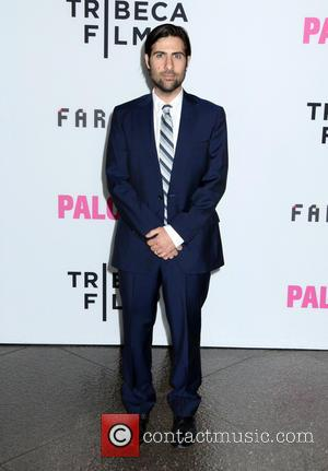 Jason Schwartzman Welcomes Second Child