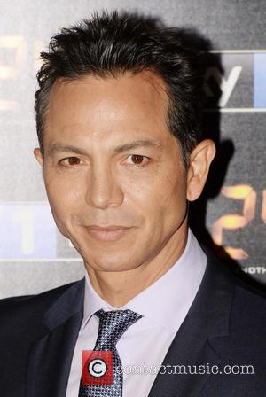 Benjamin Bratt - Premiere of '24: Live Another Day' held at Old Billingsgate Market - London, United Kingdom - Tuesday...