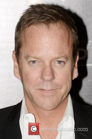 Kiefer Sutherland's Rep Dismisses Karstens Romance