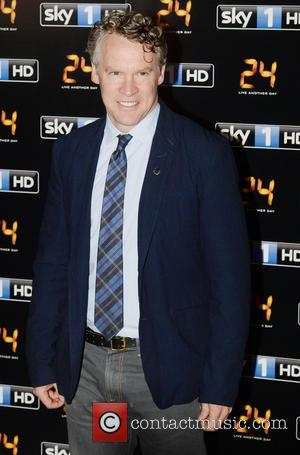 Tate Donovan - Premiere of '24: Live Another Day' held at Old Billingsgate Market - London, United Kingdom - Tuesday...