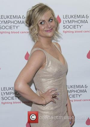 Amy Poehler - LOL With LLS: Jokes on You, Cancer! at New World Stages in New York City - New...