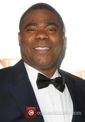 Tracy Morgan -