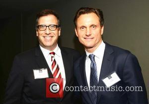 Richard Lagravenese and Tony Goldwyn
