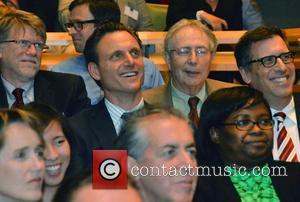 Tony Goldwyn and Richard Lagravenese