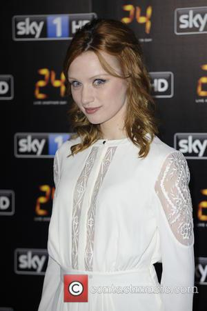 Emily Berrington - '24 - Live Another Day' UK TV premiere held at Old Billingsgate - London, United Kingdom -...