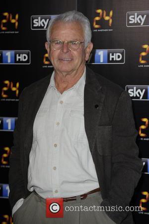 William Devane