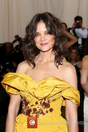 Everything You Need To Know About Katie Holmes' New Movie