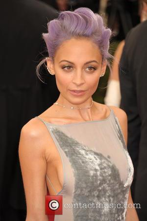 Nicole Richie - 'Charles James: Beyond Fashion' Costume Institute Gala at the Metropolitan Museum of Art - Arrivals - Mantattan,...