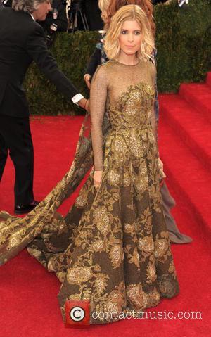 Kate Mara - 'Charles James: Beyond Fashion' Costume Institute Gala at the Metropolitan Museum of Art - Arrivals - Mantattan,...
