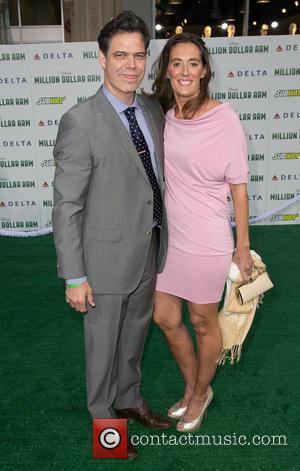 Michael Mandt and Diana Mandt