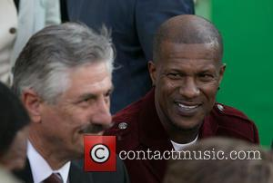 Guest and Eric Davis