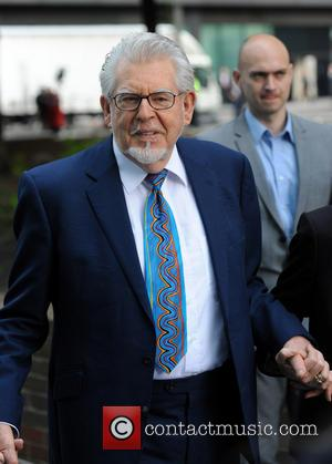 Rolf Harris Cleared Of Indecent Assault Charge