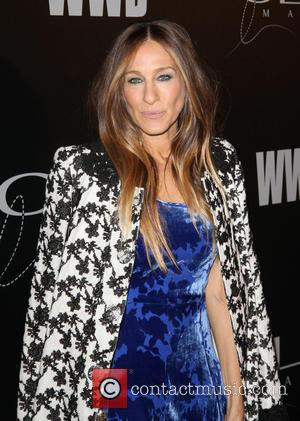 Sarah Jessica Parker Participates In White House Talent Show