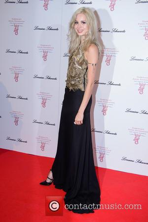 Nina Nesbitt - 3rd annual 'Gabrielle's Gala' fundraiser hosted by Gabrielle's Angel Foundation for Cancer Research UK held at Old...