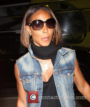 Jada Pinkett Smith Slams Critics Over Daughter's Bed Snap