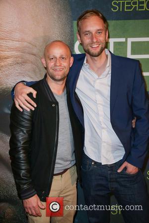 Juergen Vogel and Maximilian Erlenwein