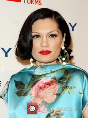 Jessie J - 2014 Delete Blood Cancer Gala