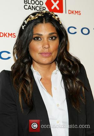 Rachel Roy - 2014 Delete Blood Cancer Gala at Cipriani Wall Street - Inside Arrivals - New York City, New...