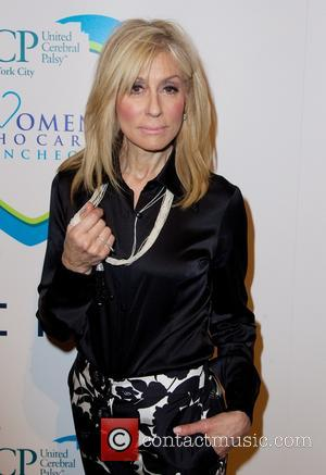 Judith Light - The 13th Annual Women Who Care Luncheon Honoring