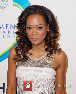 Robin Givens Opens Up About Domestic Abuse For Time Magazine Piece