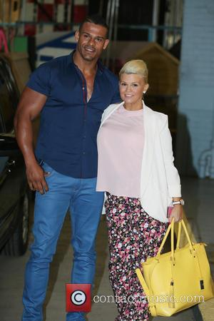 Kerry Katona Weeps As She Discusses Birth Trauma