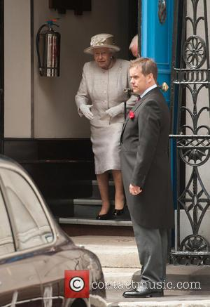 Tv Series To Chart Queen Elizabeth Ii's Monarchy