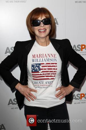 Frances Fisher - The ASPCA Celebrates its commitment to save animals - Beverly Hills, California, United States - Wednesday 7th...