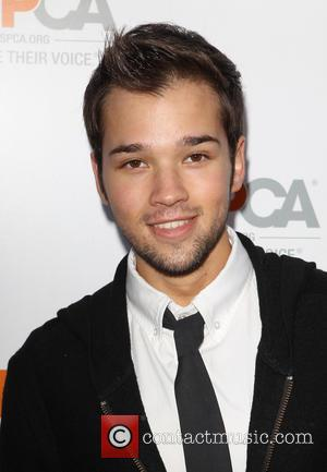 Nathan Kress - The ASPCA Celebrates its commitment to save animals - Beverly Hills, California, United States - Wednesday 7th...