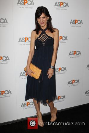 Perrey Reeves - The ASPCA Celebrates its commitment to save animals - Beverly Hills, California, United States - Wednesday 7th...