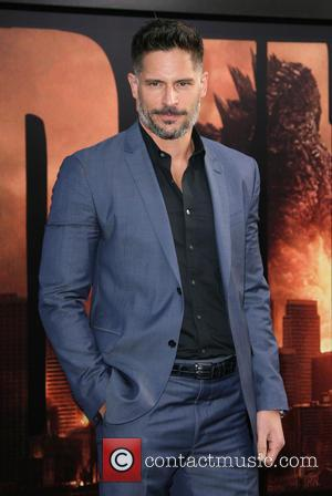 Joe Manganiello, Dolby Theatre