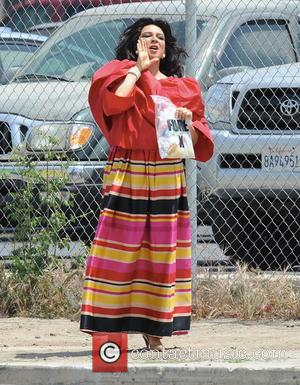 Maya Rudolph