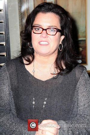Rosie ODonnell