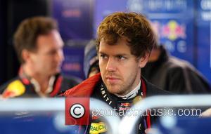 Sebastian VETTEL - F1 - Formula One Grand Prix - Barcelona - BARCELONA , Andalusia, Spain - Thursday 8th May...