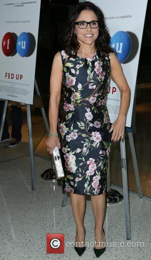 Julia Louis Dreyfus - Everything we've been told about food and exercise for the past 30 years is dead wrong....