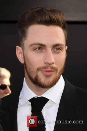 Aaron Taylor Johnson Will Be In 50 Shades Of Grey