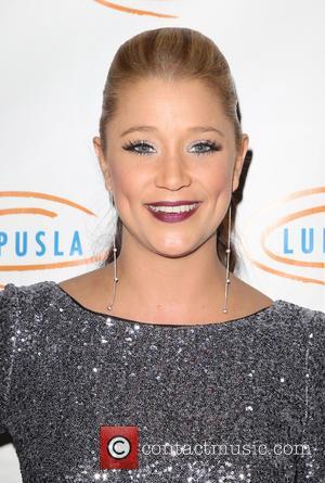 Kristen Renton - 14th Annual Lupus LA Orange Ball - Beverly Hills, California, United States - Thursday 8th May 2014