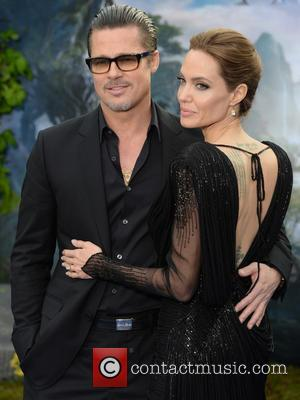 Angelina Jolie And Brad Pitt Will Become Co-stars In Universal's 'By The Sea'