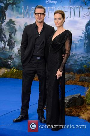 Angelina Jolie On Motherhood, Future Collaboration With Brad Pitt & Wedding Plans