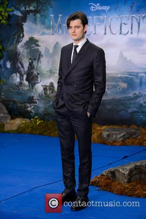 Sam Riley - Maleficent - private reception event held at Kensington Palace - Arrivals - London, United Kingdom - Thursday...