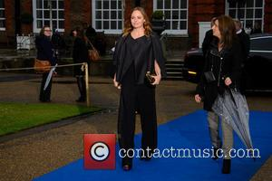 Stella McCartney - Maleficent - private reception event held at Kensington Palace - Arrivals - London, United Kingdom - Thursday...