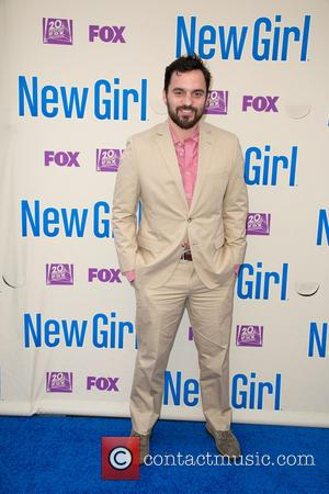 Jake Johnson - Celebrities attend NEW GIRL Season Three finale screening & panel at Zanuck Theatre on the FOX lot....
