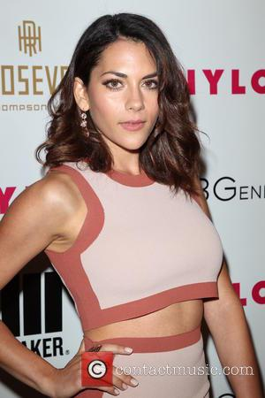 Inbar Lavi - Nylon Magazine May Young Hollywood Issue Party - Arrivals - Los Angeles, California, United States - Friday...