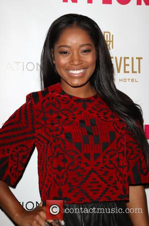 Keke Palmer - Nylon Magazine May Young Hollywood Issue Party - Arrivals - Los Angeles, California, United States - Friday...