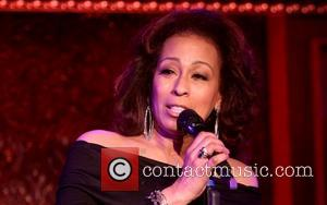 Tamara Tunie - A preview of upcoming concerts at 54 Below nightclub. - New York, New York, United States -...